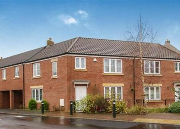 Thumbnail Link-detached house for sale in Morse Road, Norton Fitzwarren, Taunton