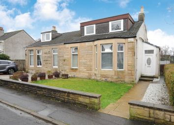 Thumbnail 4 bed property for sale in 38 Anniesdale Avenue, Stepps, Glasgow