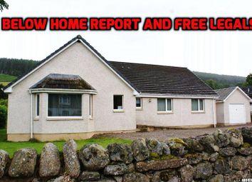 Thumbnail 5 bedroom detached bungalow for sale in Wilands Lewiston, Drumnadrochit