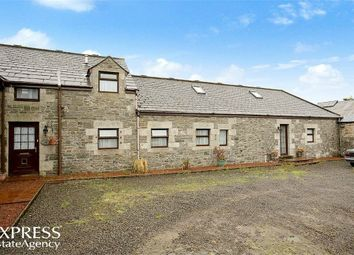 Thumbnail 4 bed detached house for sale in Westerkirk, Langholm, Dumfries And Galloway