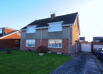 Thumbnail 3 bedroom semi-detached house for sale in Allerton Road, Whitchurch, Bristol