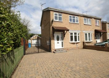 Thumbnail Property for sale in Linnet Drive, Hull, East Yorkshire.