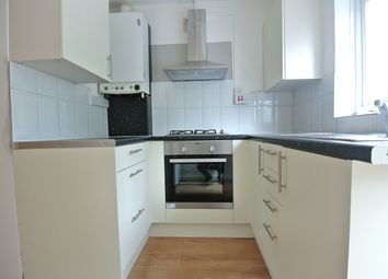 Thumbnail 1 bed flat to rent in Athelstone Road, Harrow Weald