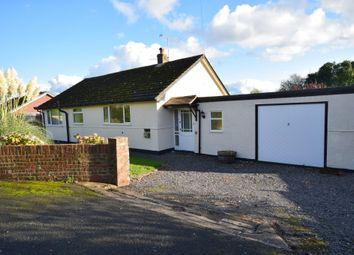 Thumbnail 3 bed detached bungalow for sale in Belton Close, Whitchurch