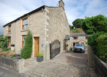 Thumbnail 4 bed semi-detached house for sale in Old Road, Tintwistle, Glossop, Derbyshire
