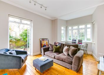 Thumbnail 2 bed property for sale in Redcliffe Close, Old Brompton Rd, London