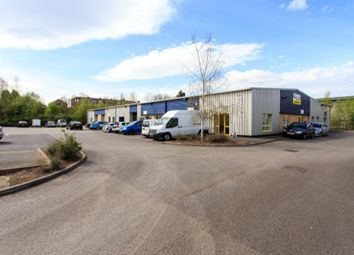 Office to let in Millennium Business Park, Enterprise Close, Mansfield NG19