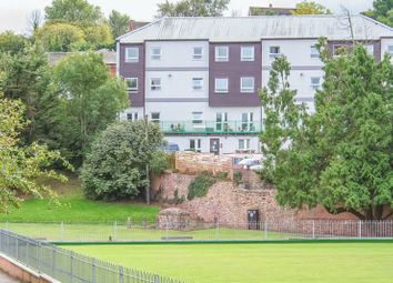 Thumbnail 1 bedroom property for sale in Union Road, Crediton