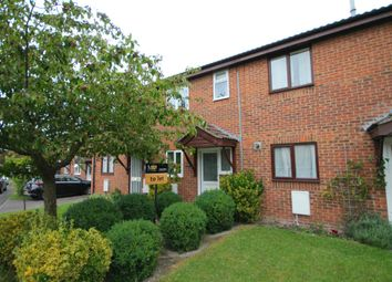 Thumbnail 2 bed terraced house to rent in Speedwell Close, Cherry Hinton