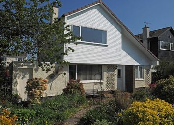 Thumbnail 4 bed detached house for sale in 21, Glendentan Road, Bridge Of Weir, Renfrewshire