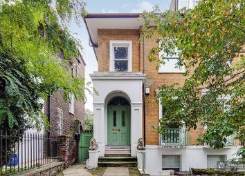 2 bed maisonette for sale in Camden Road, Camden NW1