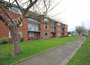 Thumbnail 2 bed flat to rent in Cranbrook Drive, St Albans