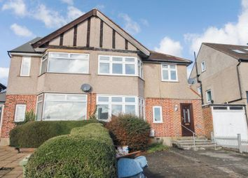 Thumbnail 5 bed semi-detached house to rent in Potter Street, Northwood