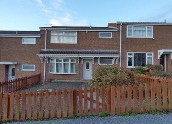 Thumbnail 3 bed property to rent in Alder Park, Brandon, Durham