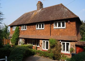 2 bed semi-detached house for sale in Lewes Road, East Grinstead, West Sussex RH19