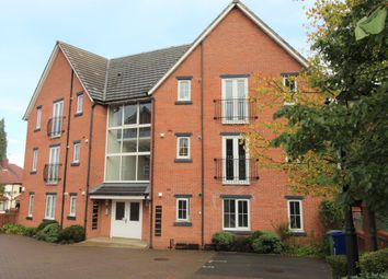 Thumbnail 2 bed flat for sale in Hednesford Road, Rugeley