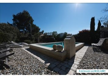 Thumbnail 6 bed property for sale in 13300, Salon-De-Provence, Fr