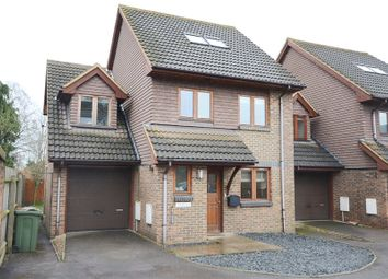 Thumbnail 5 bed detached house for sale in Old Chapel Lane, Ash, Surrey