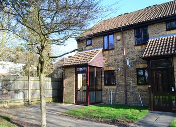 Thumbnail 2 bedroom end terrace house to rent in Jasmin Close, Northwood
