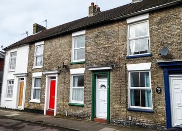 Thumbnail 2 bed terraced house to rent in South Street, Salisbury