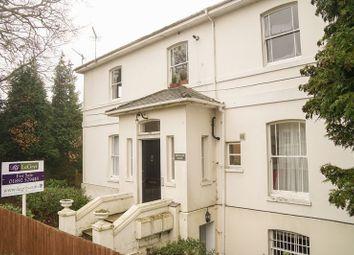 Thumbnail 2 bedroom maisonette for sale in Bretland Road, Tunbridge Wells