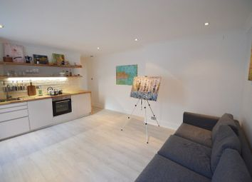 Thumbnail 2 bed flat for sale in Draycott Terrace, St. Ives