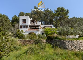 Thumbnail 5 bed finca for sale in Figueral, San Carlos, Ibiza, Balearic Islands, Spain