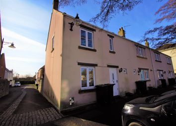 Thumbnail 3 bed end terrace house for sale in Burton Close, Shaftesbury