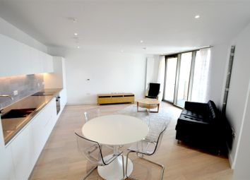 Thumbnail 2 bed flat to rent in Commodore House, Admiralty Avenue