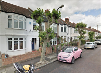 Thumbnail 6 bed terraced house to rent in Caithness Road, Mitcham/Tooting
