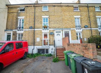 Thumbnail 1 bed flat for sale in Flat 2, 26 Bower Place, Maidstone, Kent