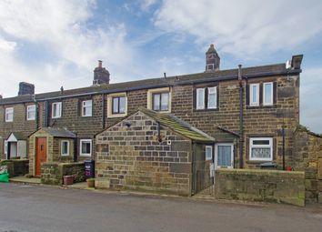 Thumbnail 2 bed end terrace house for sale in Smithwell Lane, Slack Bottom, Heptonstall, Hebden Bridge