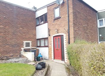 Thumbnail 3 bed terraced house for sale in Red Hall Avenue, Connah's Quay, Deeside