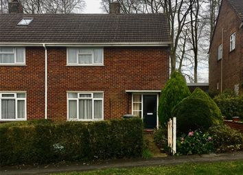 Thumbnail 4 bedroom property to rent in Longfield Road, Winchester, Hampshire