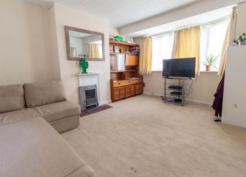 Thumbnail 2 bedroom maisonette for sale in Sudbury Croft, Wembley