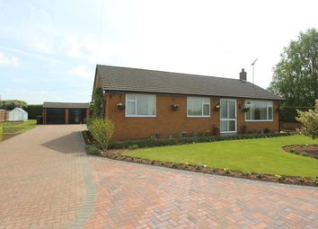 Thumbnail 3 bed detached bungalow for sale in Oxford Road, Princethorpe, Rugby