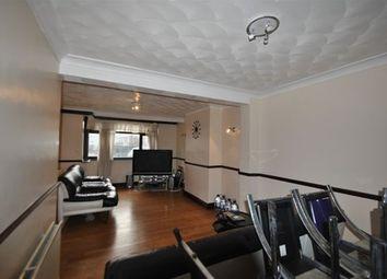 Thumbnail 3 bedroom end terrace house for sale in Woodside Close, Rainham
