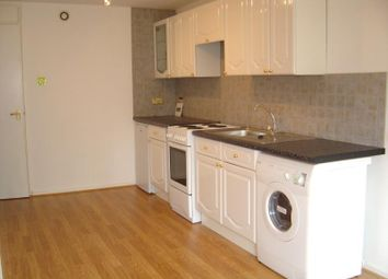 Thumbnail 1 bed flat to rent in Wellesley Road, Kentish Town
