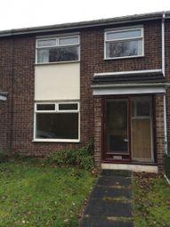 Thumbnail 3 bedroom terraced house to rent in Dale Lane, Appleton, Warrington