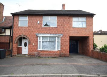 Thumbnail 4 bed detached house for sale in Albert Road, Ripley
