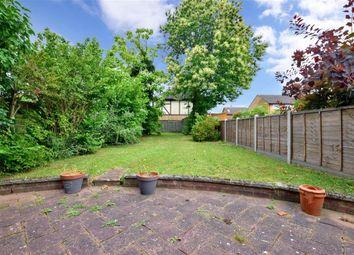 4 bed semi-detached house for sale in Weavering Street, Weavering, Maidstone, Kent ME14