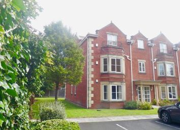 2 bed flat for sale in Whitegate Drive, Blackpool, Lancashire FY3