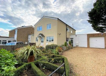 Main Road, Whiteshill, Stroud GL6. 4 bed link-detached house for sale