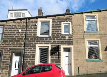 Thumbnail 3 bed terraced house for sale in Cumberland Street, Colne, Lancashire