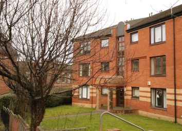 Thumbnail 2 bed flat to rent in Atlas Road, Springburn, Glasgow