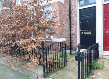 Thumbnail 2 bed flat for sale in Windsor Avenue, Bensham, Gateshead