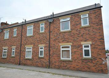 Thumbnail 1 bed flat for sale in Denham Court, Denham Street, Clay Cross