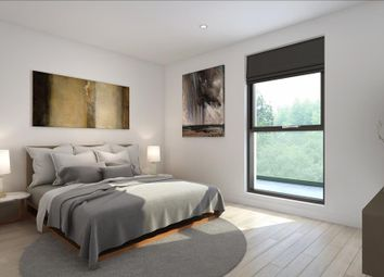 Thumbnail 1 bed flat for sale in High Road Leyton, Waltham Forest, London