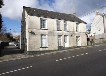 Thumbnail 1 bed property for sale in Nanpean, St. Austell, Cornwall