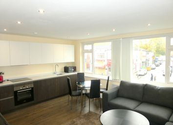 Thumbnail 4 bedroom flat to rent in Aspinall Street, Rusholme, Manchester